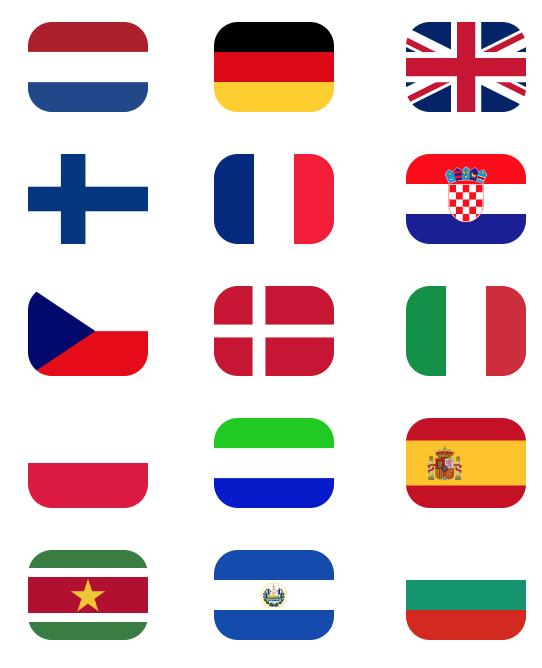 Meertalige hotel boekingsmodule